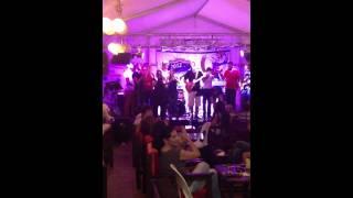 2012 bandırma cumhuriyet meydanı ramazan bayramı şenliğimizin son gecesi...