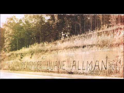 Allman Brothers Band: Eat A Peach, 9 28 04 XM Satellite Radio