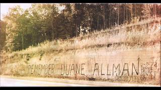 Allman Brothers Band XM Performance Theater Then....Again.....Live ...