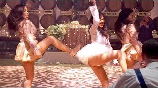 Bride Dances For Her Husband! #AsianCakes