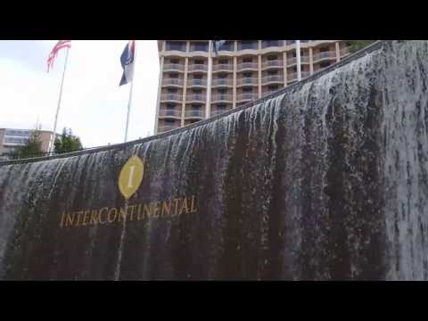 Intercontinental Hotel - Kansas City