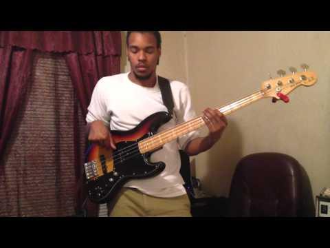 Bob James - Nautilus - bass cover