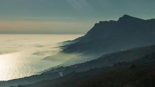 Южный берег Крыма, Симеиз, Форос(Симеиз, Голубой залив, Форос, Форосская церковь., 2016-03-11T17:58:57.000Z)