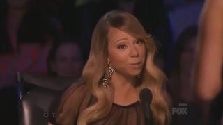 Mariah Carey sobre o estilo vocal da Beyoncé (Mariah Carey on Beyoncé