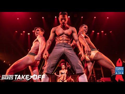 Broadway Bares 2019