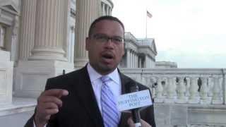 Black Congressmen Reveals Struggle With Discrimination In America | HuffPost Politics