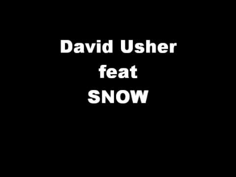David Usher ft Snow-Joy in Small Places