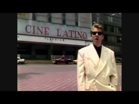 Incredibly Strange Film Show - El Santo
