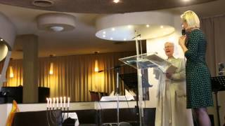 "Sr. Joela Krüger: ""INRI - Der König der Juden / Jesus King of the Jews"""