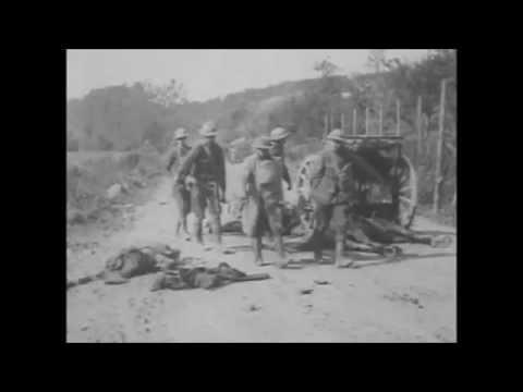 "Marduk - ""Wartheland"" - Unofficial Video"