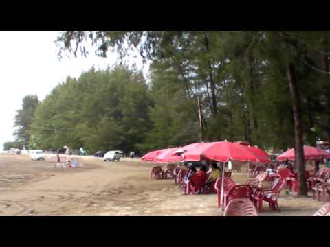 Indonesia Tours - Indonesia Trip - Visit Indonesia - Indonesia Guide - AIR MANIS BEACH - padang city