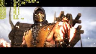 Mortal Kombat X i7 6700k/GTX 1070