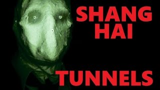 Shanghai Tunnels - HORROR FILM