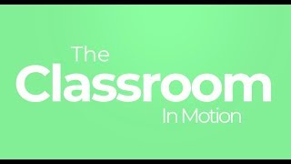 DISD Classroom in Motion