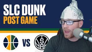 Utah Jazz vs San Antonio Spurs: Post Game Reaction - Ricky Rubio career hight 34 points!