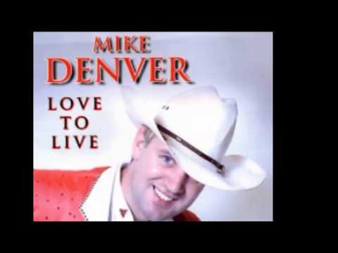 Mike DenverTurn out the lights the party'sover
