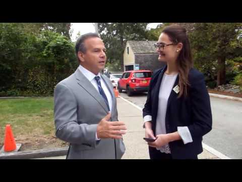 Rep. David Cicilline on Why Downtown Warren, RI, Is a 2016 Great Place in America