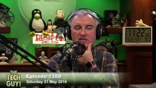 Leo Laporte - The Tech Guy: 1289