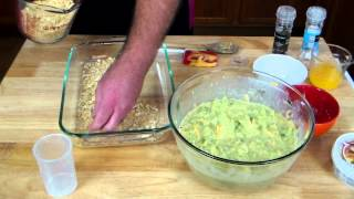 How To Make Broccoli Casserole Easy!!!!!