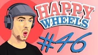 Happy Wheels - Part 46 | FFFFFUUUUUUUU