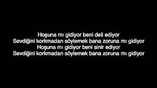 Ozan Doğulu ft. Ece Seçkin - Hoşuna Mı Gidiyor (Karaoke)