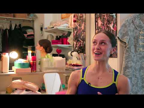 5 Lessons We Could All Learn From Marianela Nuñez Dance Magazine