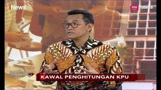Refly Harun: Jika Tak Terima Hasil Pemilu, Adukan Saja ke MK - Special Report 18/04