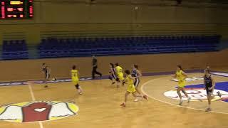 Slovakia U18 - Romania U18