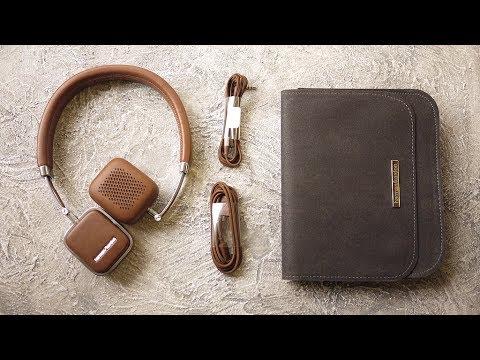 full review for the harman kardon soho wireless headphone. Black Bedroom Furniture Sets. Home Design Ideas
