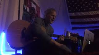 I Was Wrong Chris Stapleton cover Ben Jervis