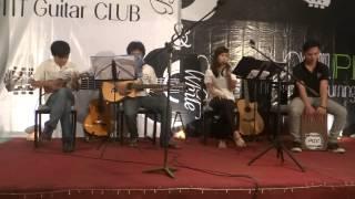 [2013.11.01] [B&W show] Kaze Ni Naru