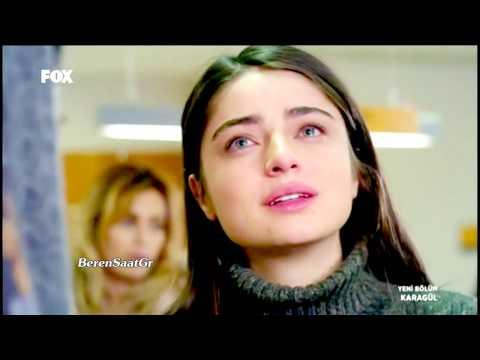 Karagul - Ada's pain about Ebru's injury!
