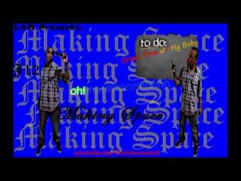 """J12- """"Making Space"""" Lyric"""