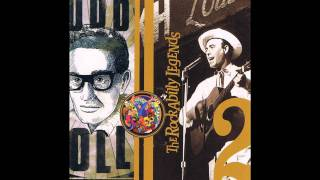 Buddy Holly and the Crickets  - That'll Be the Day [HD]