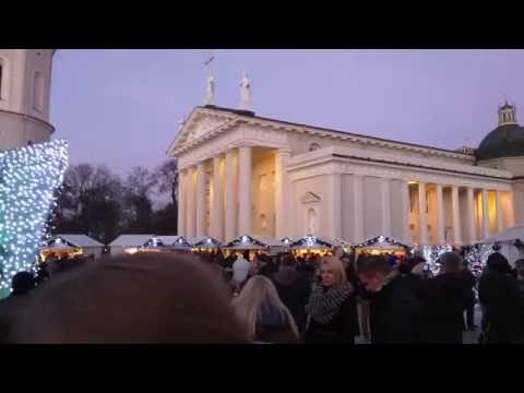 Winter Vilnius 2015