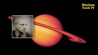 Saturn Secrets Documentary 2018 This Will Make You Wonder What This Planet Really Is