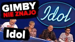 Idol | GIMBY NIE ZNAJO #60