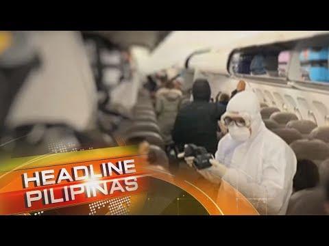 Headline Pilipinas, 10 February 2020 | DZMM