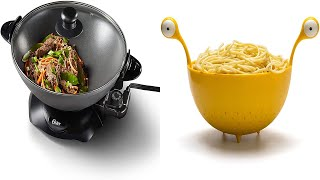 12 NEW KITCHEN GADGETS Make Everything Easy ▶5