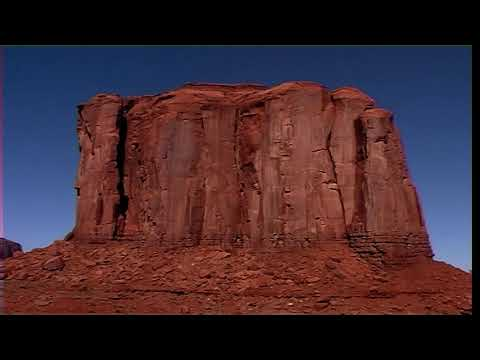 Monument Valley Utah.  United States