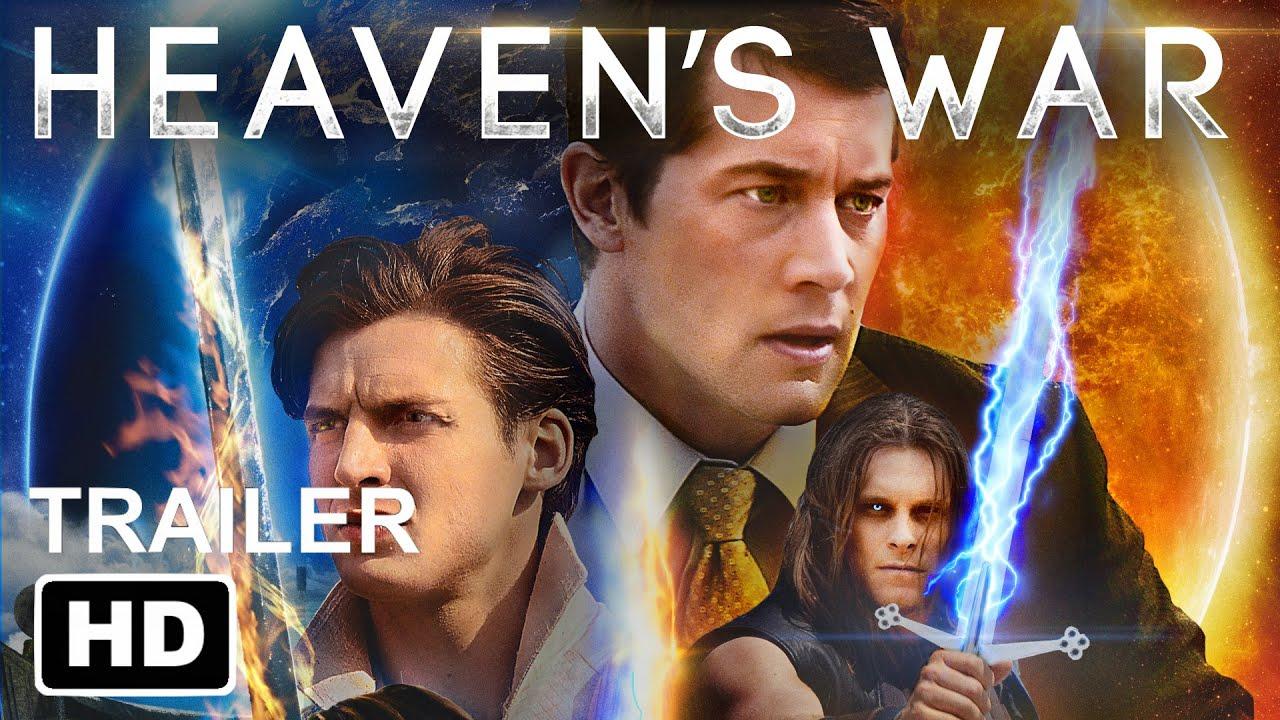 Download Heaven's War (2018) Trailer #1 HD