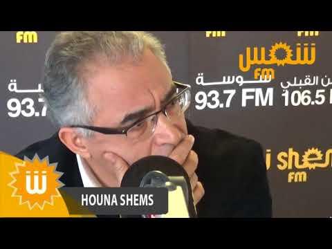 محسن مرزوق: 'برهان بسيس موظف... ولسان للإيجار'
