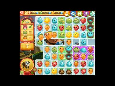 Farm Heroes Saga Level 1104
