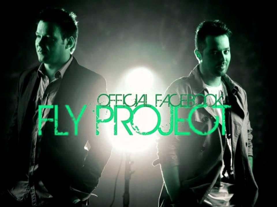 Musica fly project скачать бесплатно mp3