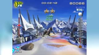SSX 3 is a Tricky Game (But It's Also Not)