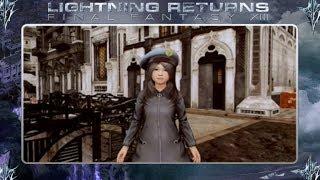 Lightning Returns FF XIII - The Angel's Tears