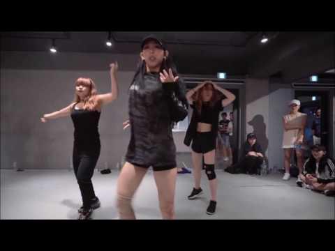 [MIRRORED] Numb - Rihanna ft.Eminem / Mina Myoung Choreography
