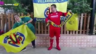 EDI himno del Villarreal CF