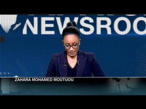 AFRICA NEWS ROOM : Zimbabwe : Première apparition publique de Robert Mugabe (1/3)