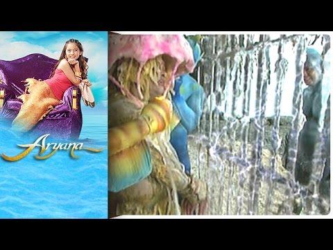 Aryana - Episode 97 thumbnail